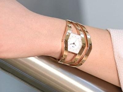 ساعت های زنانه با طراحی فشن(متفاوت تر)