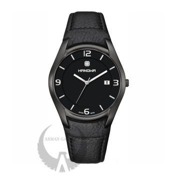ساعت مچی مردانه هانوا مدل 16-4039.30.007