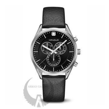 ساعت مچی مردانه هانوا مدل 16-4052.04.007