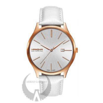 ساعت مچی مردانه / زنانه هانوا مدل 16-4060.09.001