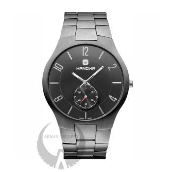ساعت مچی مردانه هانوا مدل 16-5020.15.007