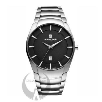 ساعت مچی مردانه هانوا مدل 16-5021.04.007