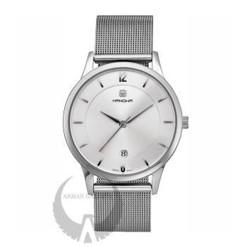 ساعت مچی مردانه / زنانه هانوا مدل 16-5023.04.001