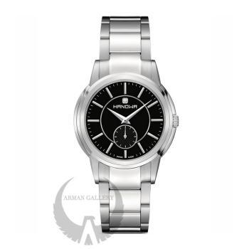 ساعت مچی مردانه هانوا مدل 16-5038.04.007