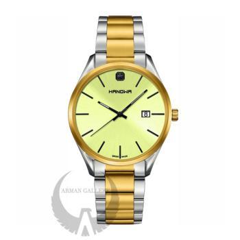 ساعت مچی مردانه هانوا مدل 16-5040.55.002