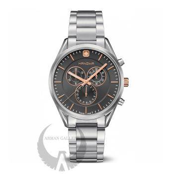 ساعت مچی مردانه هانوا مدل 16-5052.12.030