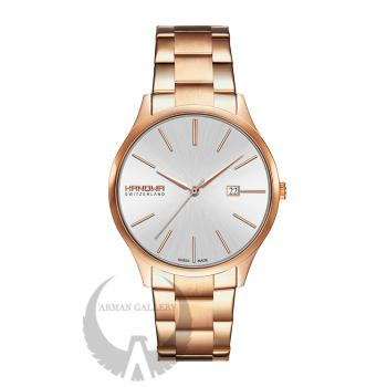 ساعت مچی مردانه هانوا مدل 16-5060.09.001