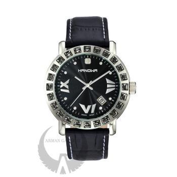 ساعت مچی زنانه هانوا مدل 16-6028.04.007
