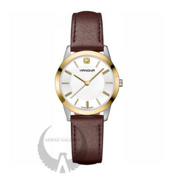 ساعت مچی زنانه هانوا مدل 16-6042.55.001