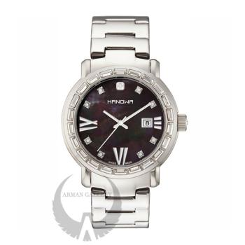 ساعت مچی زنانه هانوا مدل 16-7027.04.007