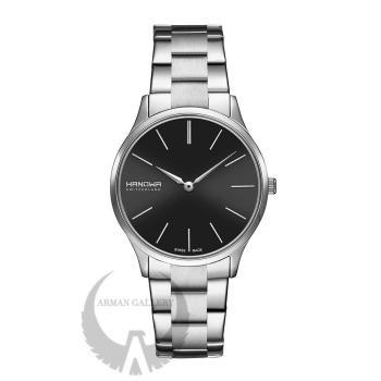 ساعت مچی مردانه / زنانه هانوا مدل 16-7060.04.007