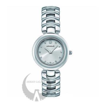 ساعت مچی زنانه هانوا مدل 16-8002.04.001.30