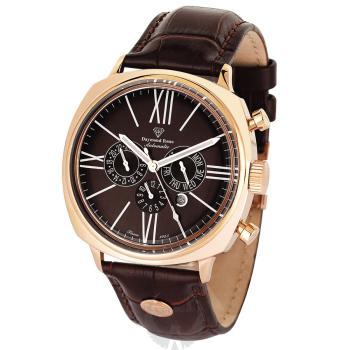 ساعت مچی مردانه دایموند رنه مدل 2012-02OK-R6