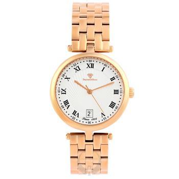 ساعت مچی زنانه دایموند رنه مدل 6190TB-R1