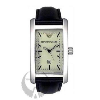 ساعت مچی مردانه امپریو آرمانی مدل AR0101