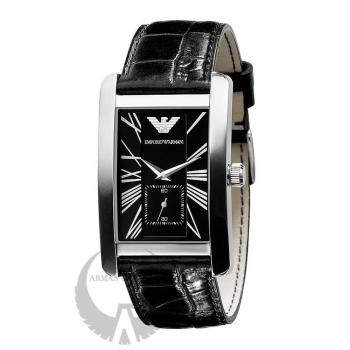 ساعت مچی مردانه امپریو آرمانی مدل AR0143