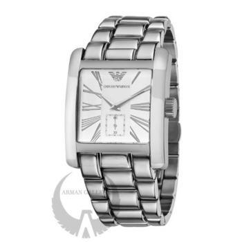 ساعت مچی مردانه امپریو آرمانی مدل AR0182