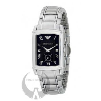 ساعت مچی مردانه امپریو آرمانی مدل AR0245