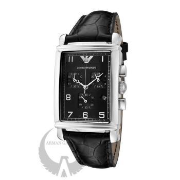 ساعت مچی مردانه امپریو آرمانی مدل AR0292
