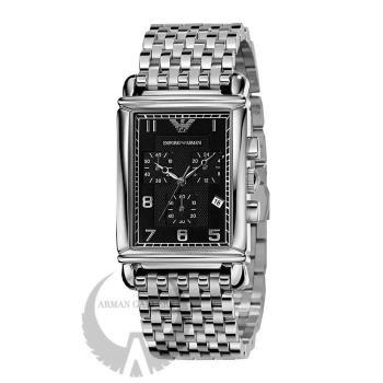 ساعت مچی مردانه امپریو آرمانی مدل AR0299
