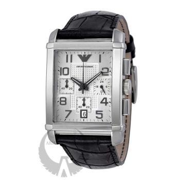 ساعت مچی مردانه امپریو آرمانی مدل AR0333