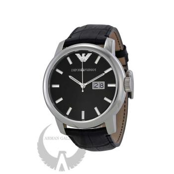 ساعت مچی مردانه امپریو آرمانی مدل AR0428