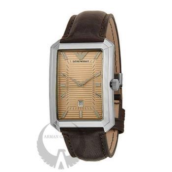 ساعت مچی مردانه امپریو آرمانی مدل AR0456