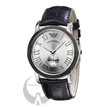 ساعت مچی مردانه امپریو آرمانی مدل AR0463