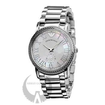 ساعت مچی زنانه امپریو آرمانی مدل AR0469