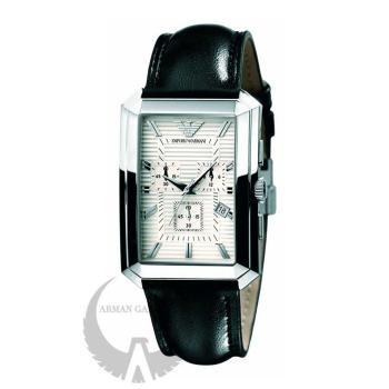 ساعت مچی مردانه امپریو آرمانی مدل AR0472