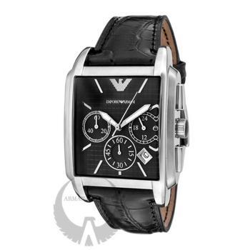 ساعت مچی مردانه امپریو آرمانی مدل AR0478
