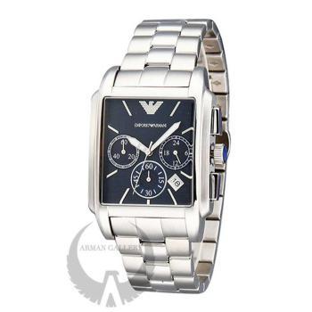 ساعت مچی مردانه امپریو آرمانی مدل AR0480