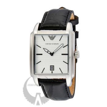 ساعت مچی مردانه امپریو آرمانی مدل AR0481