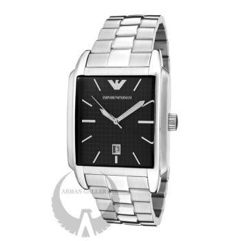 ساعت مچی مردانه امپریو آرمانی مدل AR0482
