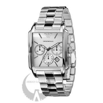 ساعت مچی مردانه امپریو آرمانی مدل AR0483