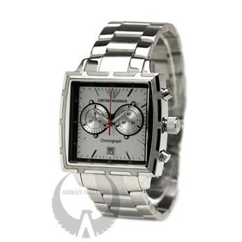 ساعت مچی مردانه امپریو آرمانی مدل AR0592