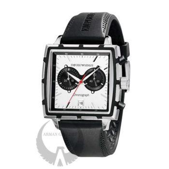 ساعت مچی مردانه امپریو آرمانی مدل AR0593