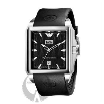 ساعت مچی مردانه امپریو آرمانی مدل AR0653