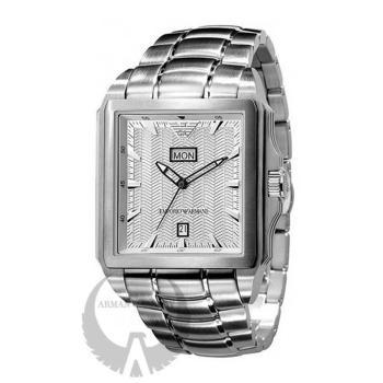 ساعت مچی مردانه امپریو آرمانی مدل AR0656