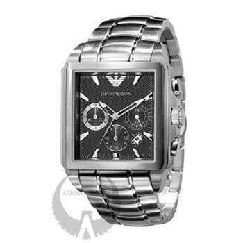 ساعت مچی مردانه امپریو آرمانی مدل AR0659