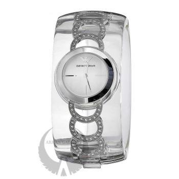 ساعت مچی زنانه امپریو آرمانی مدل AR0795