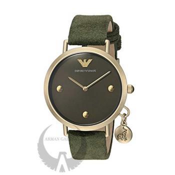 ساعت مچی زنانه امپریو آرمانی مدل AR11052