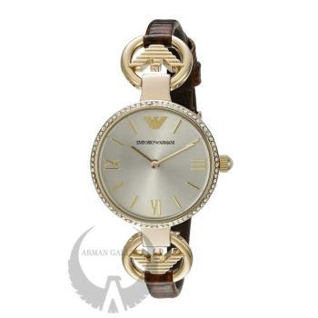 ساعت مچی زنانه امپریو آرمانی مدل AR1885