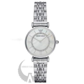 ساعت مچی زنانه امپریو آرمانی مدل AR1908