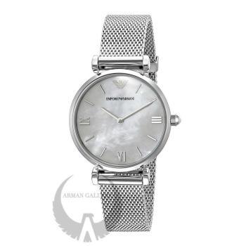 ساعت مچی زنانه امپریو آرمانی مدل AR1955