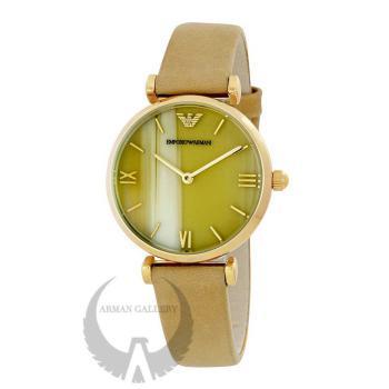 ساعت مچی زنانه امپریو آرمانی مدل AR1967