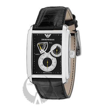 ساعت مچی مردانه امپریو آرمانی مدل AR4203