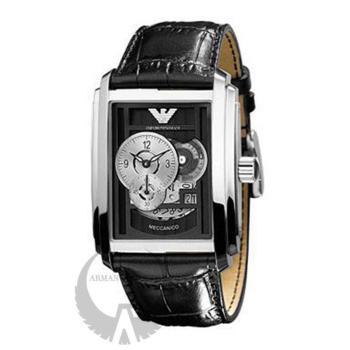 ساعت مچی مردانه امپریو آرمانی مدل AR4228