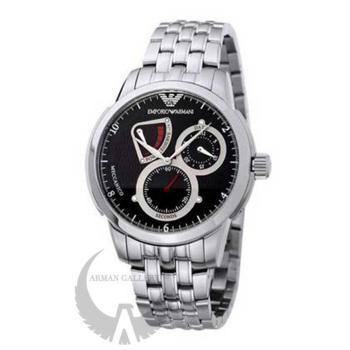 ساعت مچی مردانه امپریو آرمانی مدل AR4605