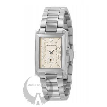 ساعت مچی زنانه امپریو آرمانی مدل AR5656